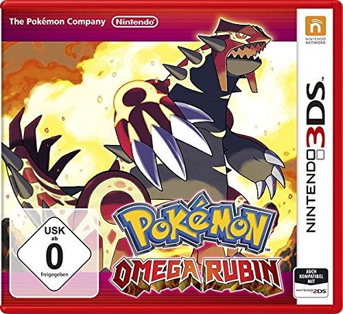 Monokai Viele Legendäre Pokémon In Pokémon Alpha Saphir Und Omega