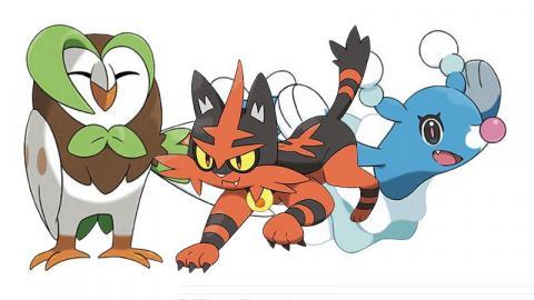 pokemon weiterentwicklungen